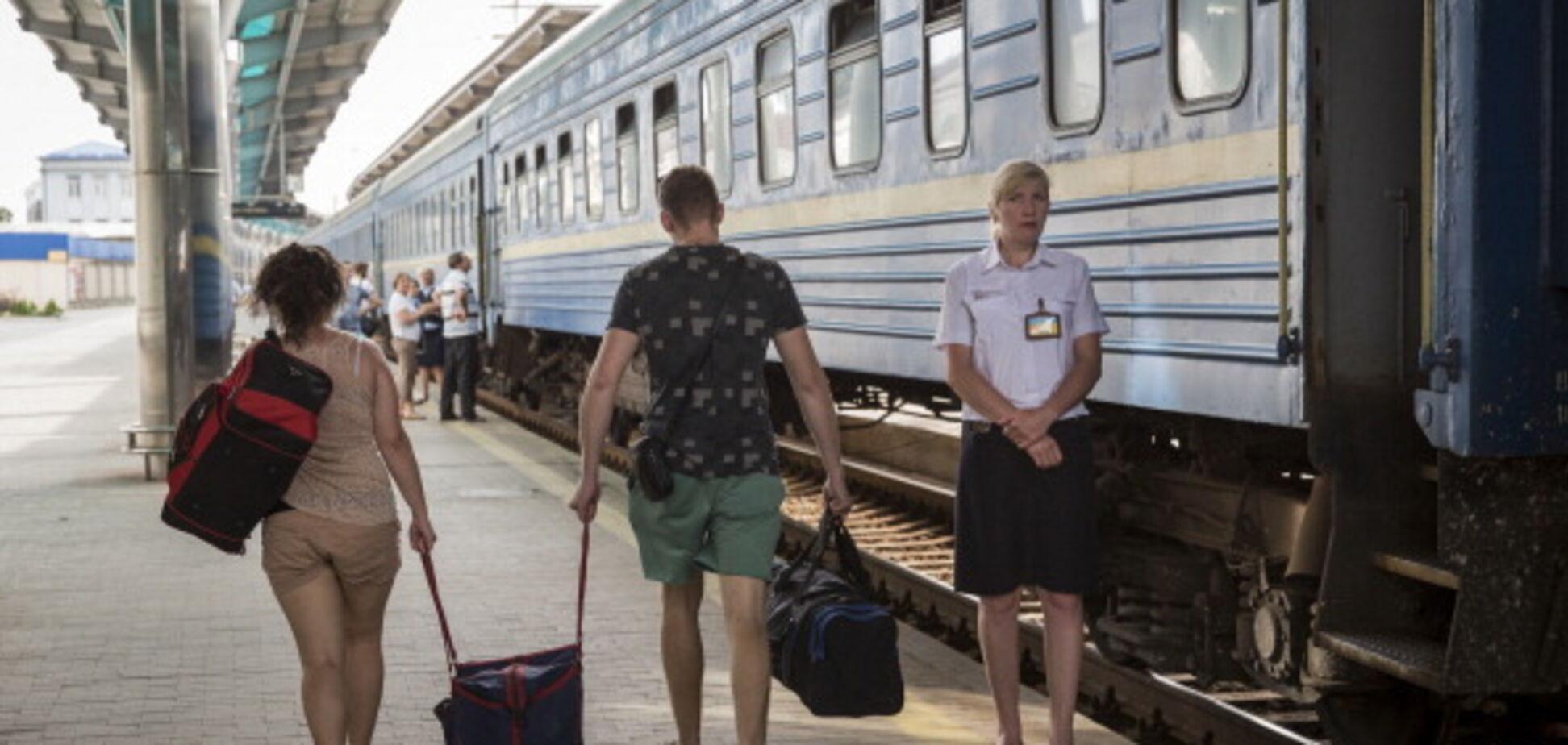 ''Потеряли 40 миллиардов'': что известно о подорожании билетов ''Укрзалізниці''