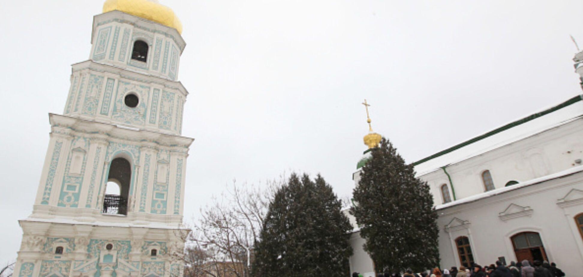 РПЦ чи ПЦУ: релігієзнавець запропонувала поділити церкви