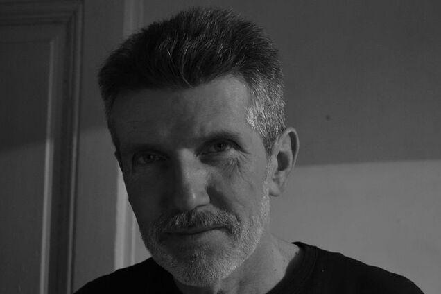 Стало известно о смерти украинского музыканта: два года он боролся с онкологией