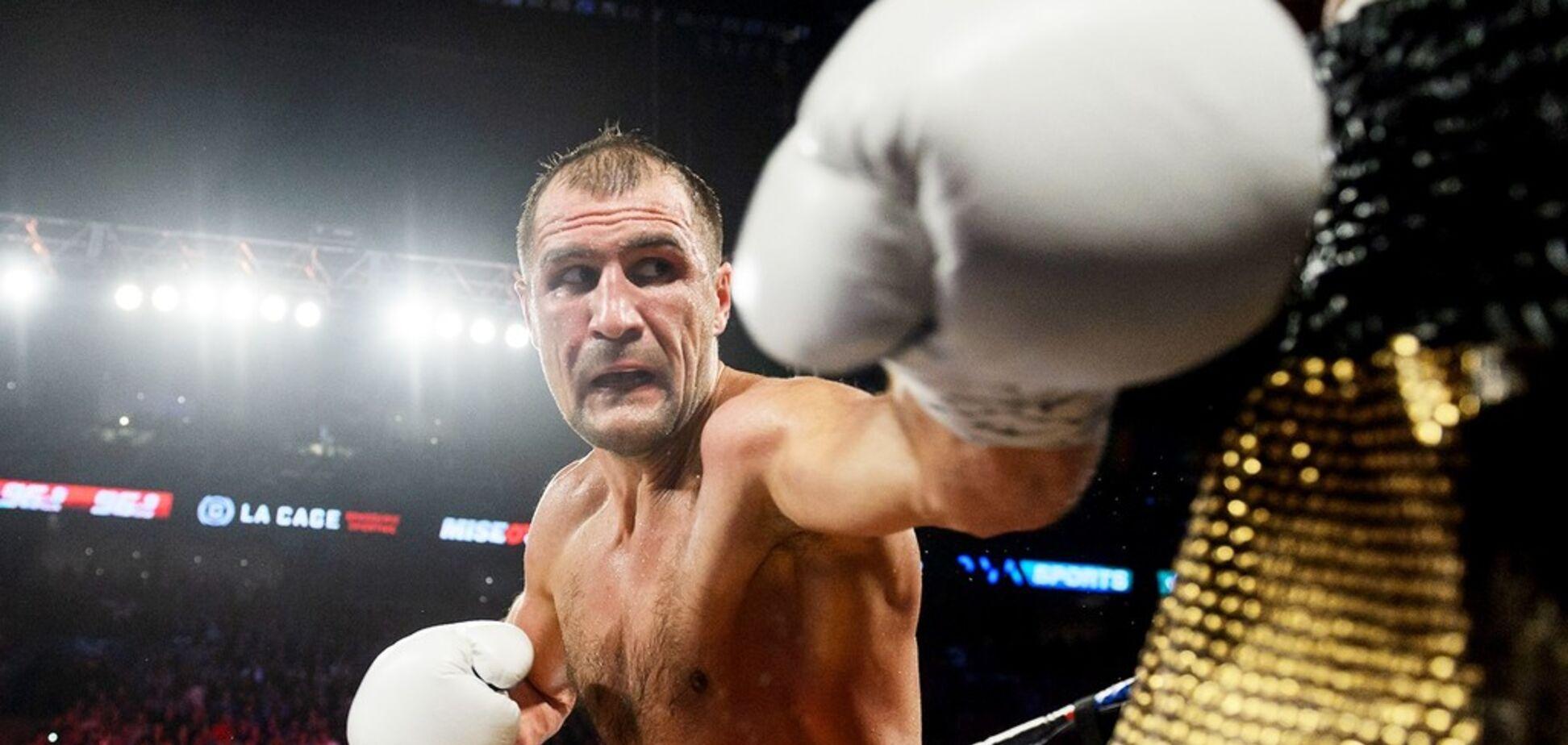 Знаменитому російському боксерові загрожує в'язниця: що трапилося
