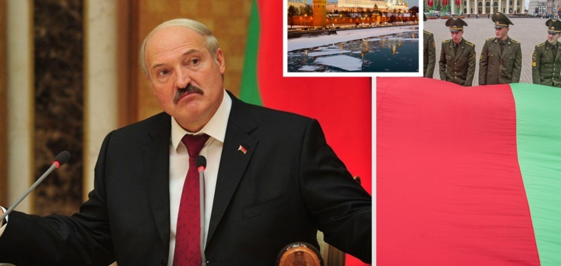 Росія радикально розбереться із Білоруссю. Можливо, навіть криваво — Боровий