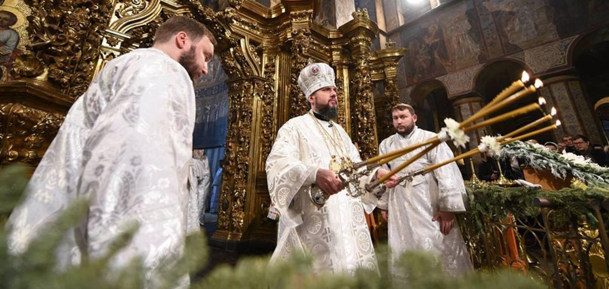 Перенесення Різдва в Україні: Епіфаній зізнався про важливий нюанс