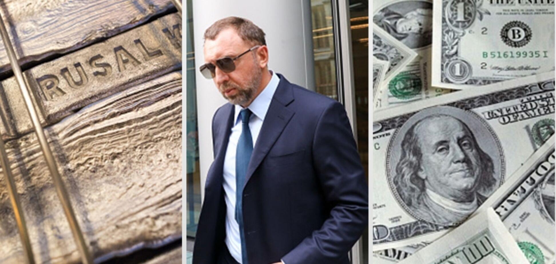 Путинский олигарх ликует: почему США снимают санкции