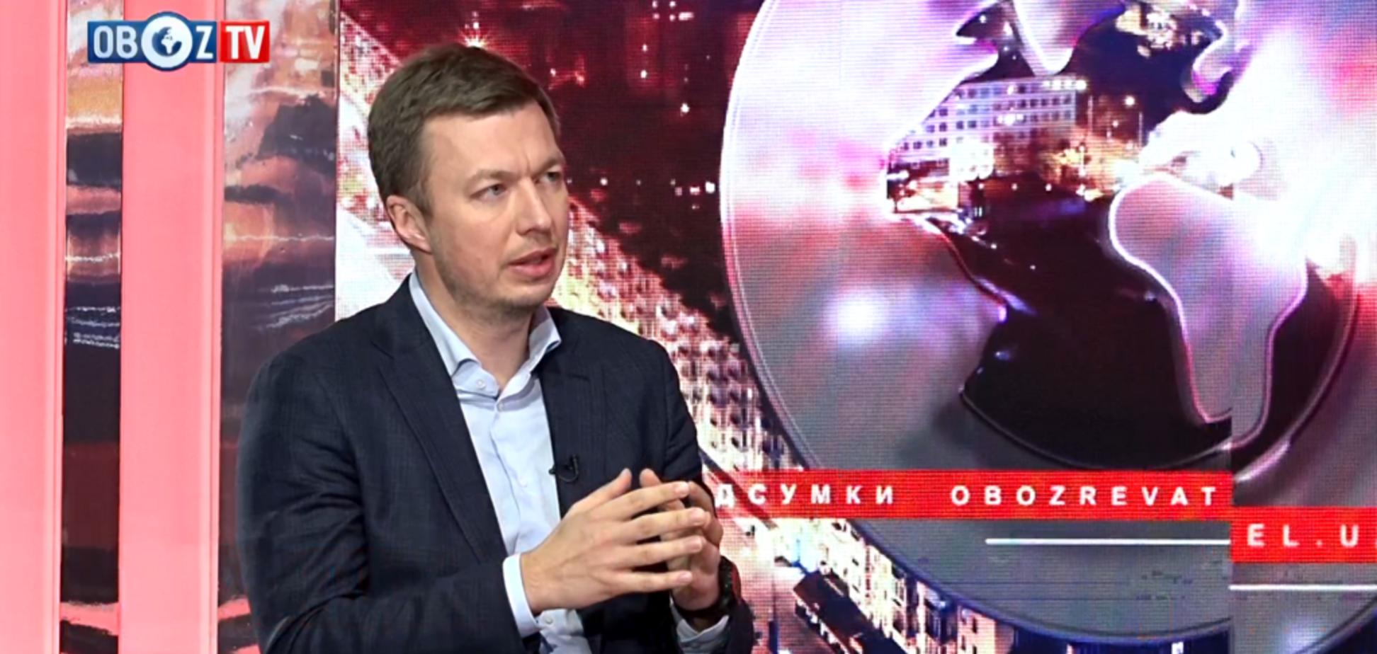 Без українських заробітчан, золотовалютні резерви країни були б виснажені – Ніколаєнко