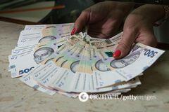Украинцам не хватает денег на пенсии: в Кабмине назвали неожиданную причину