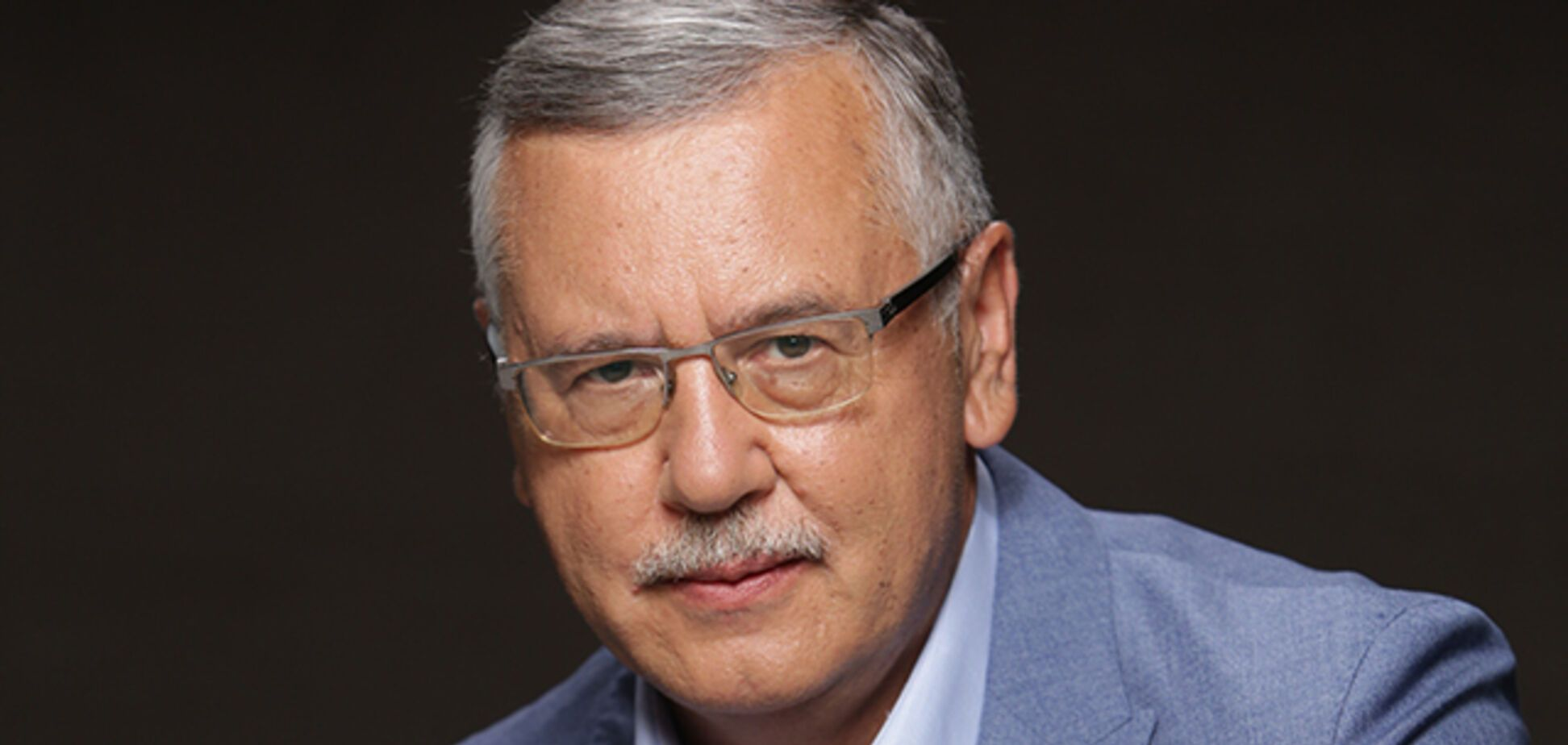 Гриценко рассказал об иске против БПП