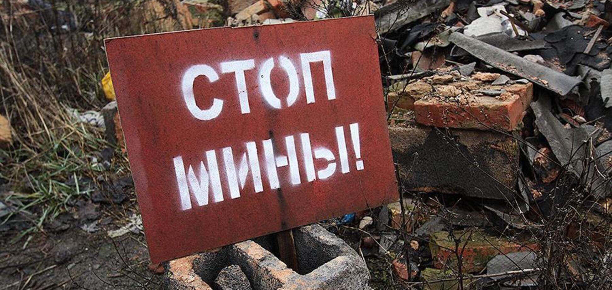 В ''Л/ДНР'' заявили о гибели снайперов ВСУ на мине: в ООС раскрыли правду