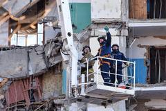 Сенсационный поворот: ИГИЛ взяла ответственность за взрывы в российском Магнитогорске
