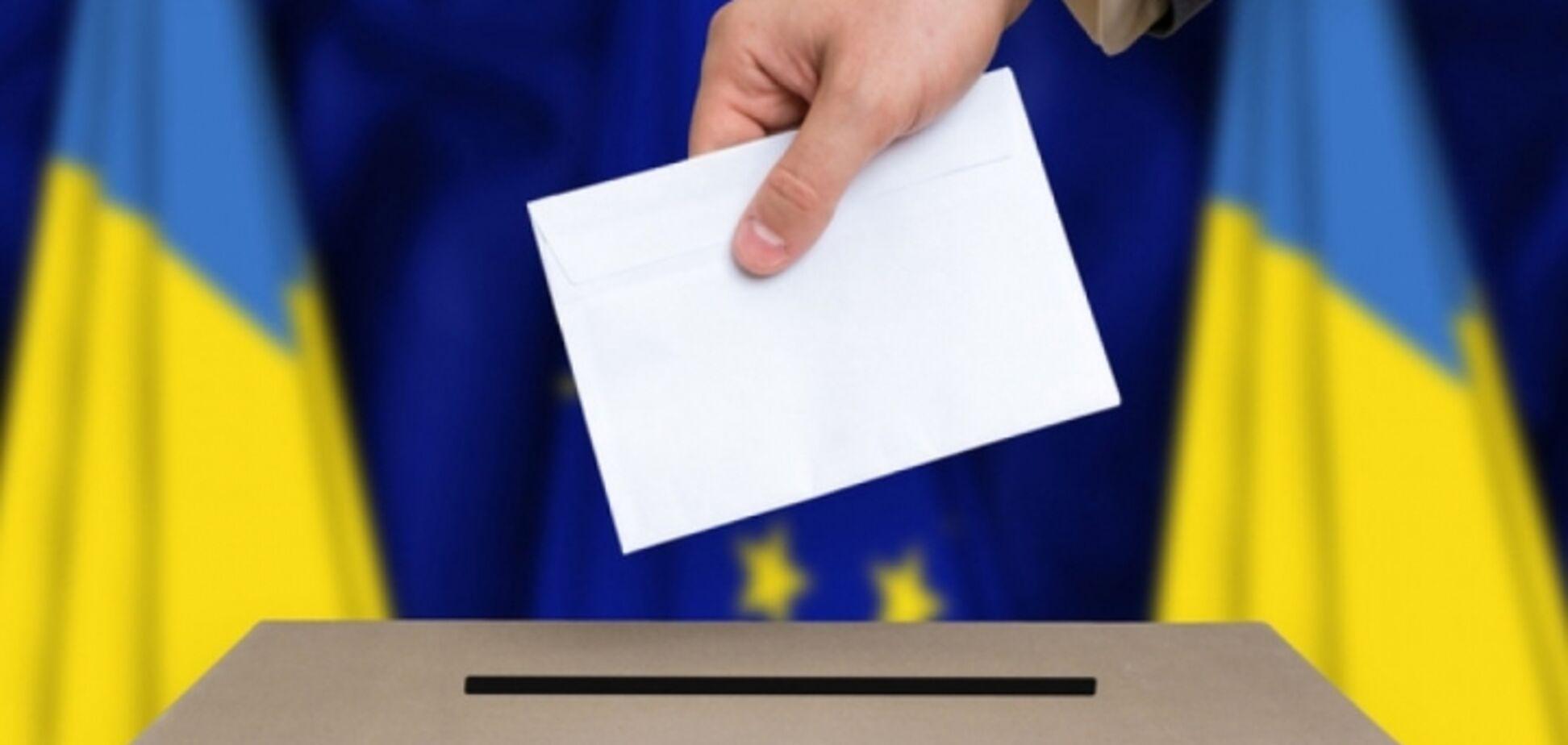 ЦИК зарегистрировала еще двух кандидатов в президенты