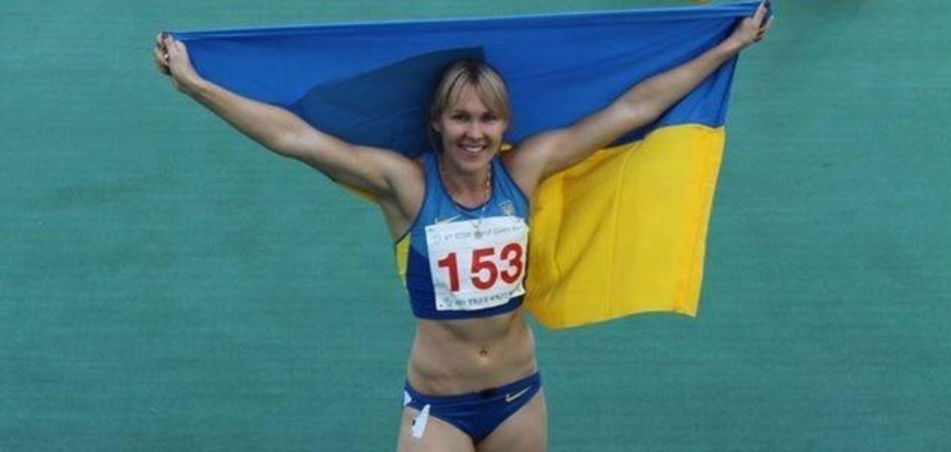 Предательницу Украины обломали из-за допинг-скандала с Россией