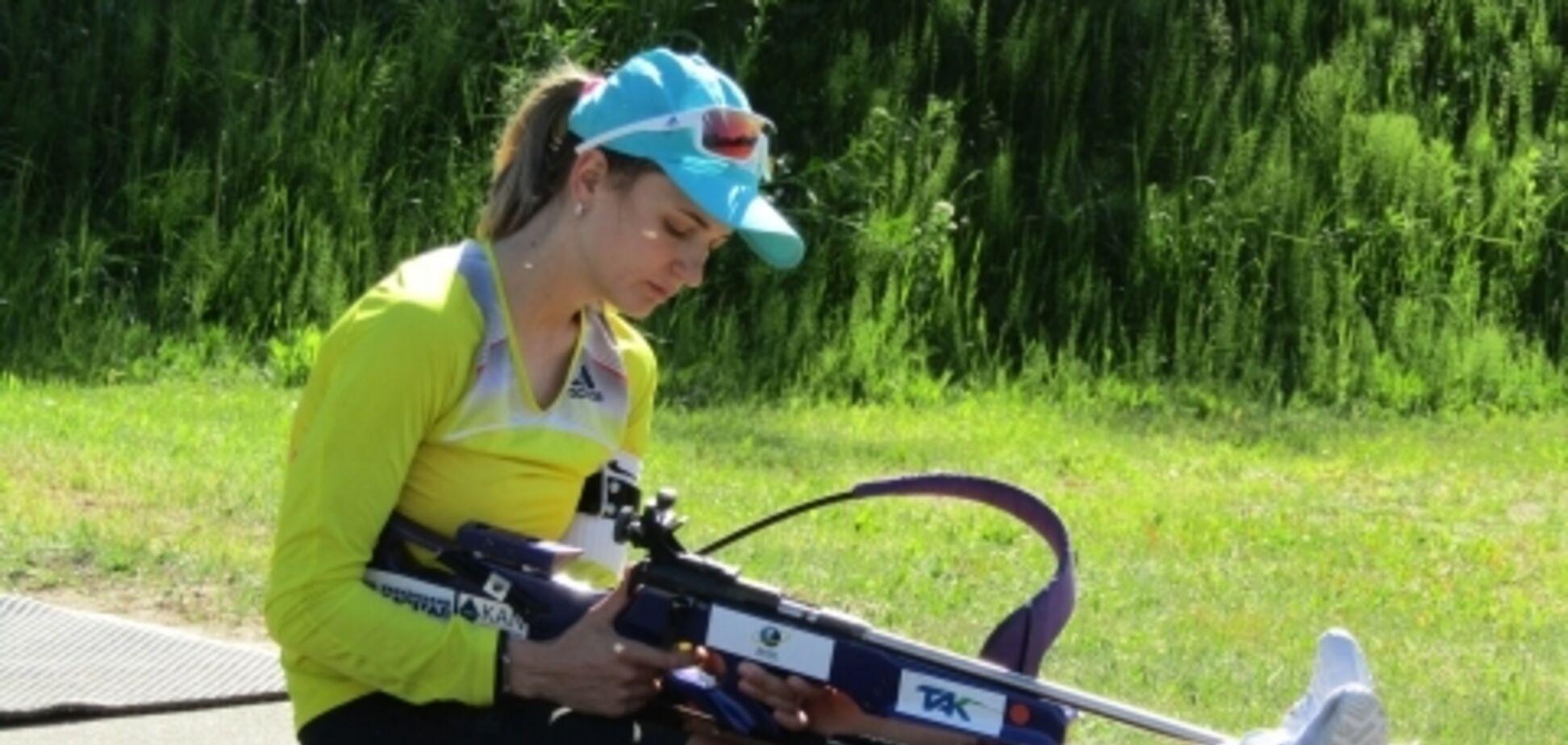 ''Приплыли'': украинская биатлонистка прокомментировала провал в эстафете на Кубке мира