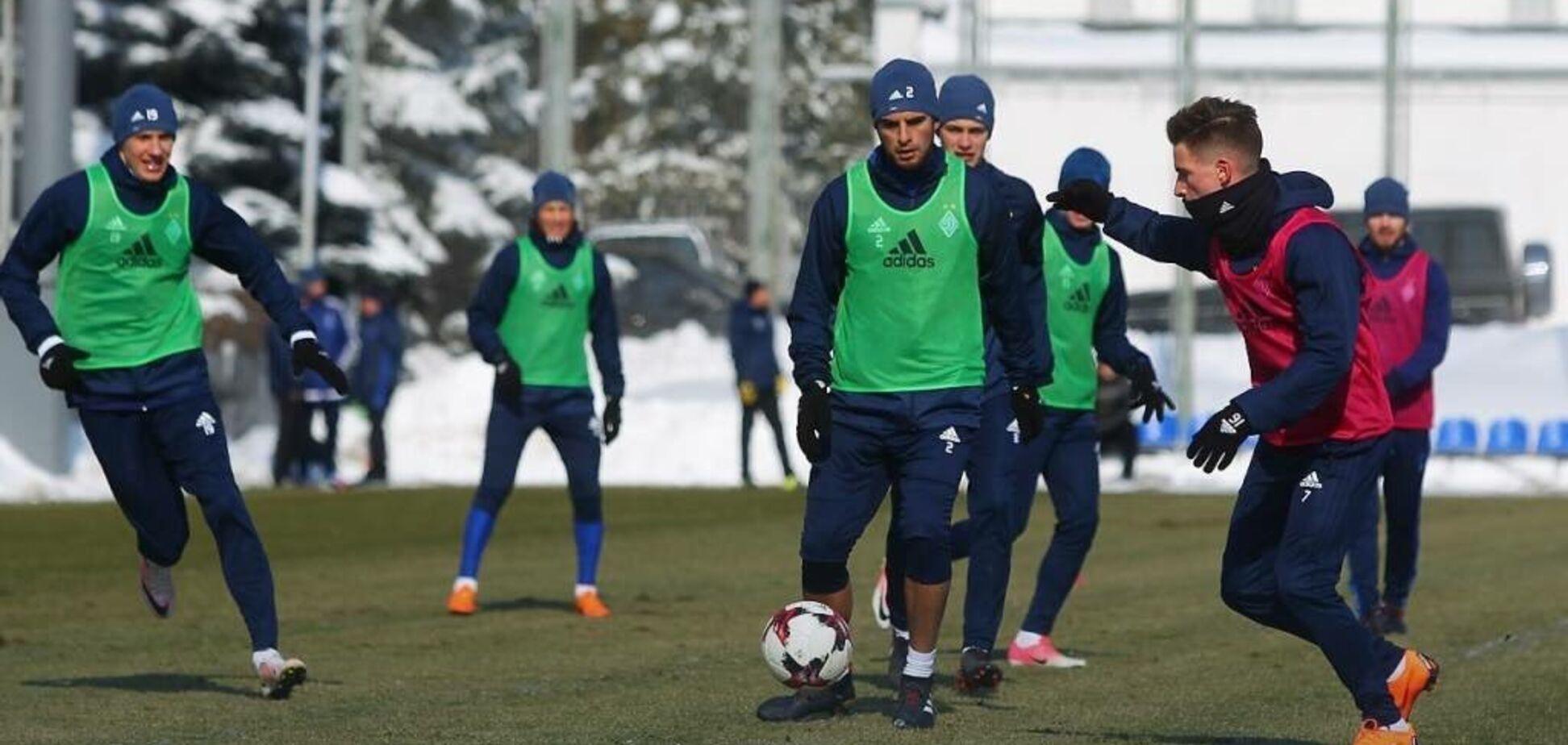 ''Якщо зі мною щось трапиться...'' Футболіст 'Динамо' висловився про переїзд до Росії