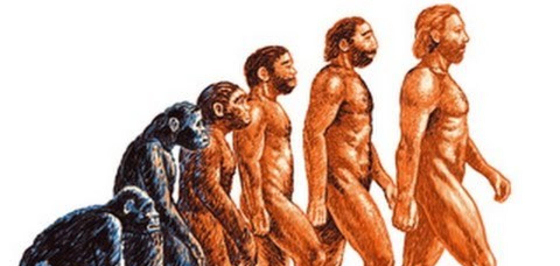 Вчені зробили сенсаційне відкриття про походження людини