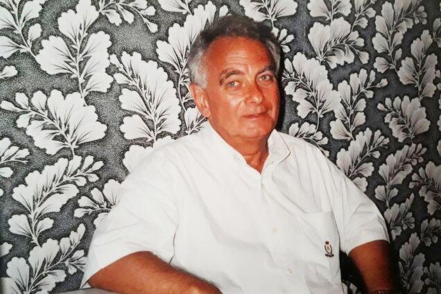 Умер известный украинский комик