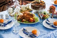 Как не поправиться за праздники: диетолог раскрыла уникальные секреты