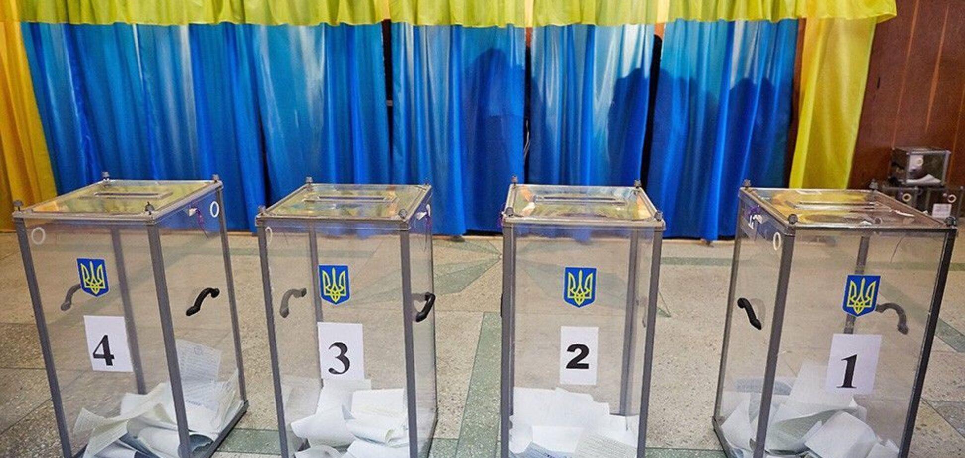Україна закрила виборчі дільниці у Росії: названа причина