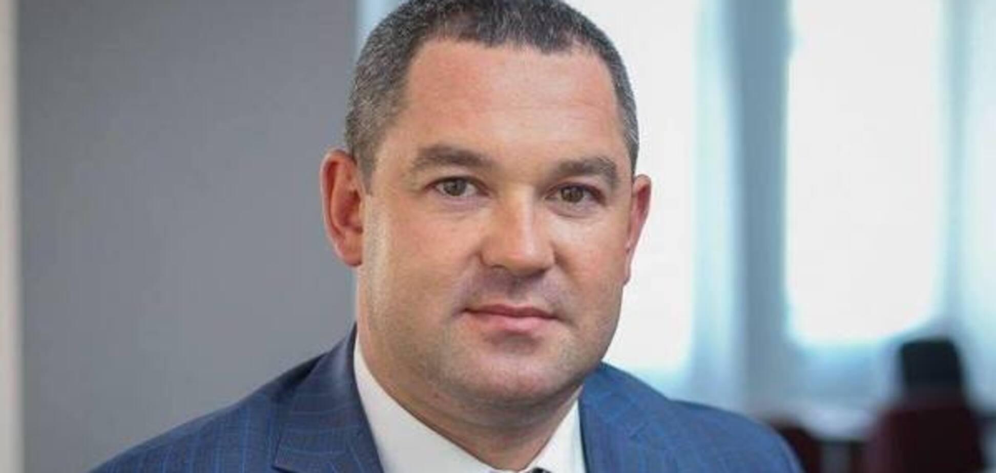 В Украине арестовали недвижимость экс-главы ГФС