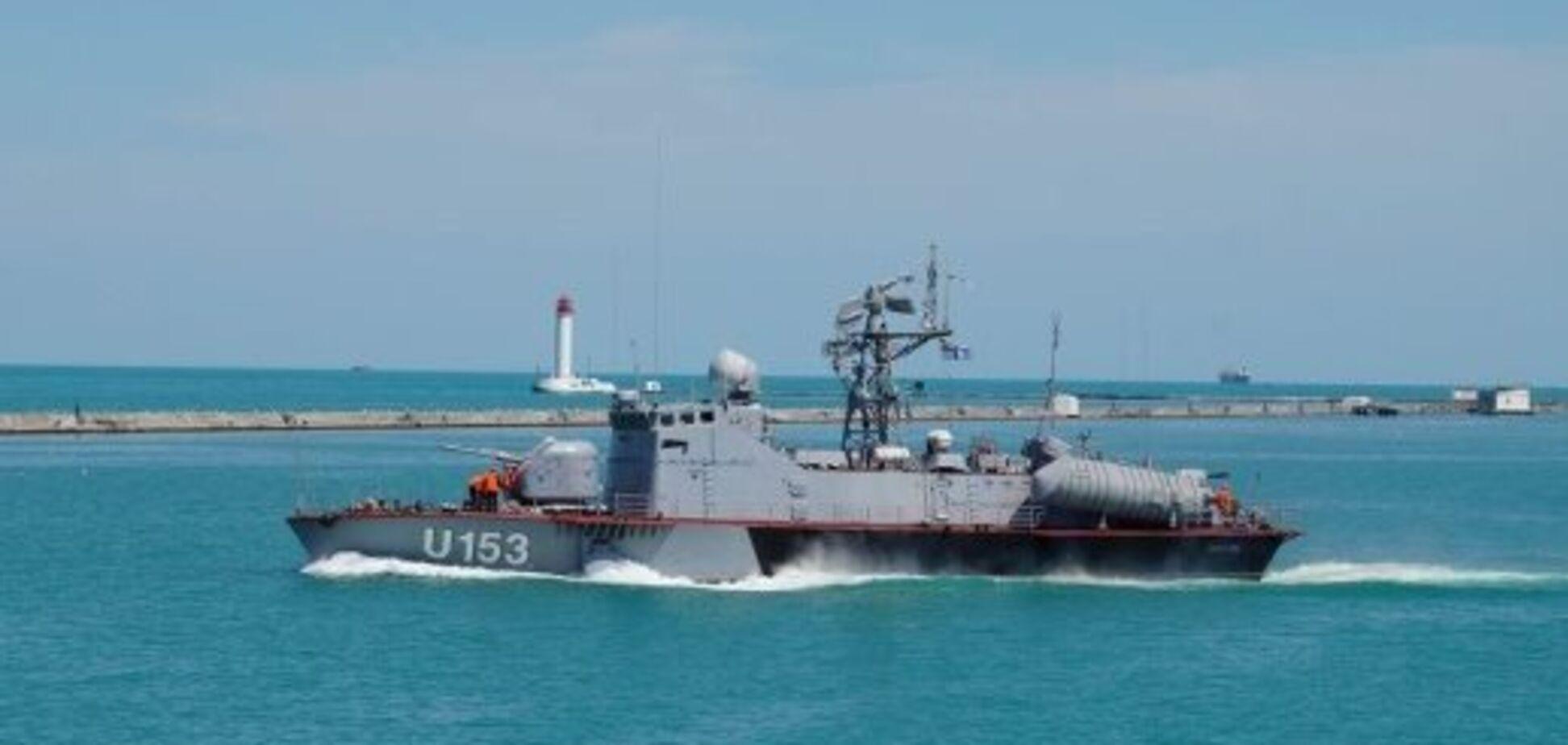 ВМС України відкрили вогонь у Чорному морі? Що трапилося насправді