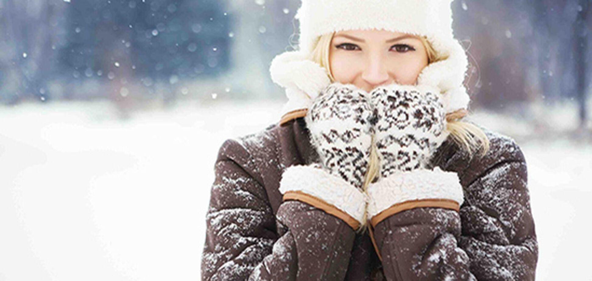 Врежет мороз: Рождество в Украине будет одним из самых холодных в Европе