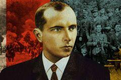 В Украине могут снять фильм о Бандере: в Госкино поделились планами