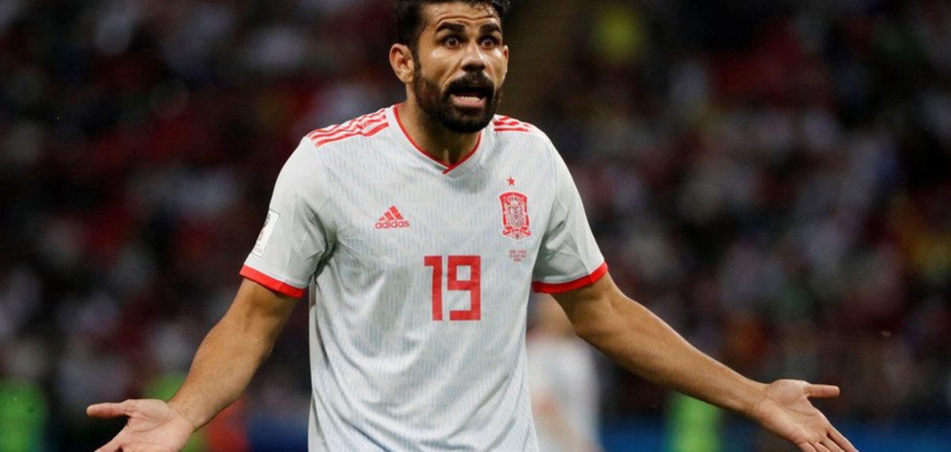 Гравець збірної Іспанії влаштував жорстокий новорічний розіграш брату