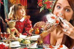 Последствия новогоднего стола: диетолог рассказала, почему вредна разгрузка после праздников