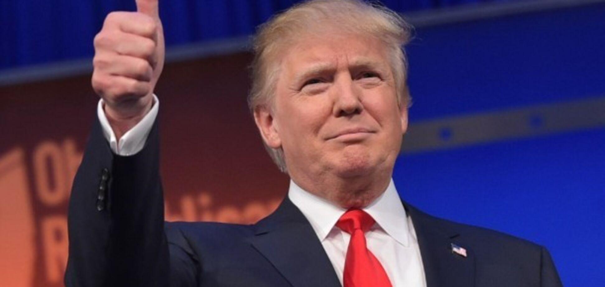 Связи Трампа с Россией: опубликованы результаты нашумевшего расследования