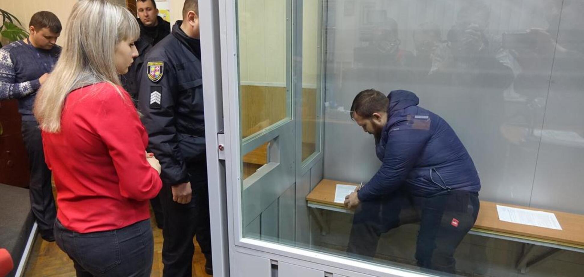 Зверское убийство семьи в Виннице: суд вынес решение