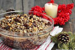 Что приготовить на Святвечер: 12 постных блюд