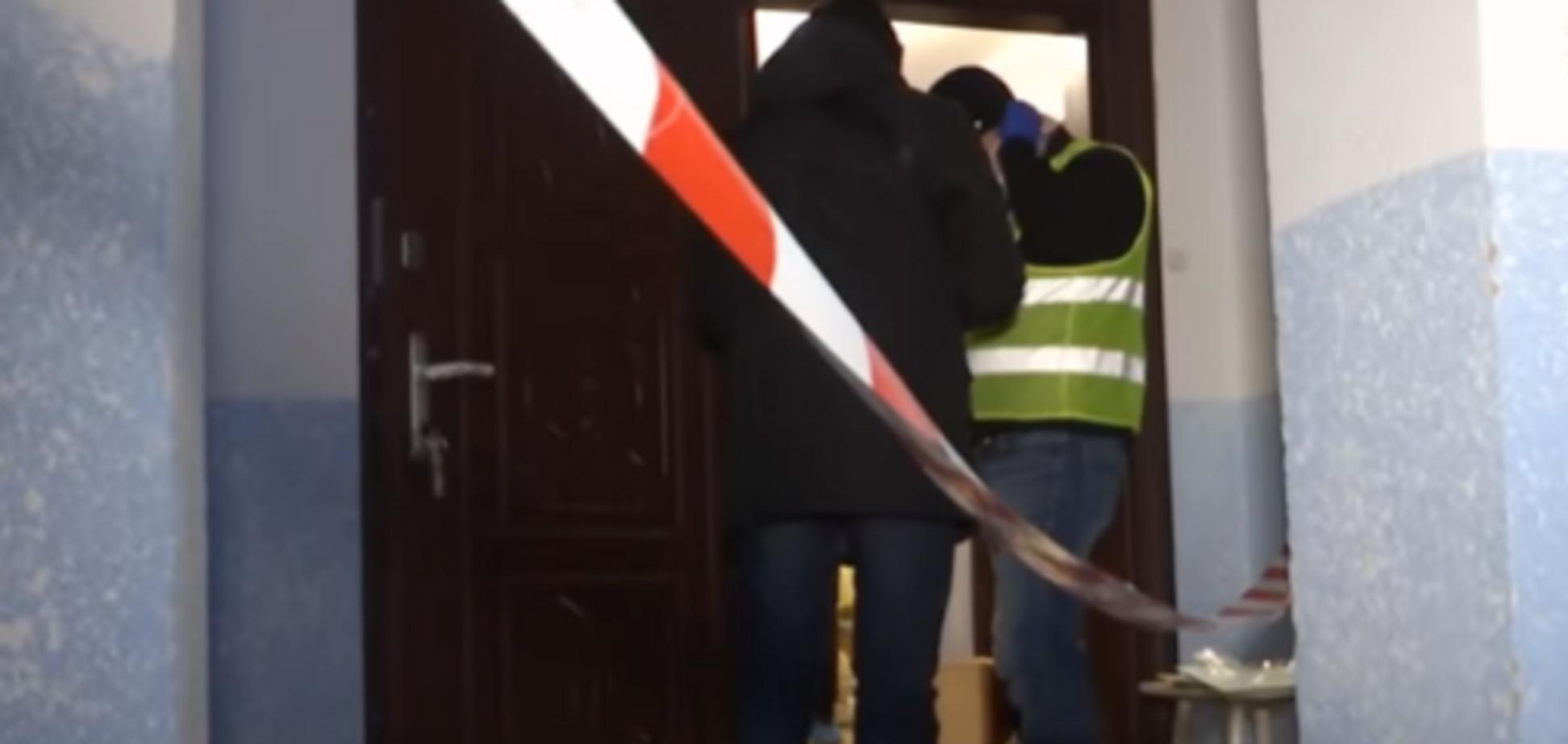 Массовое убийство в Виннице: выяснился неожиданный факт о подозреваемом