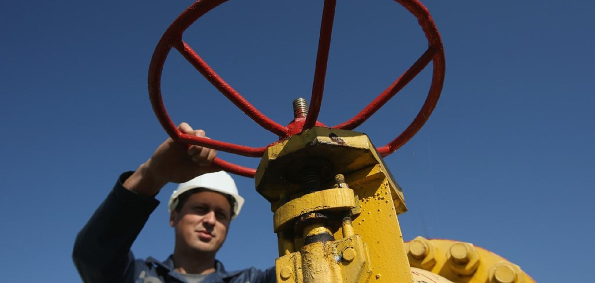 Україна на 25% скоротила імпорт газу в 2018 році