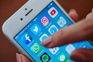 У WhatsApp знайшли проблеми захисту особистих даних
