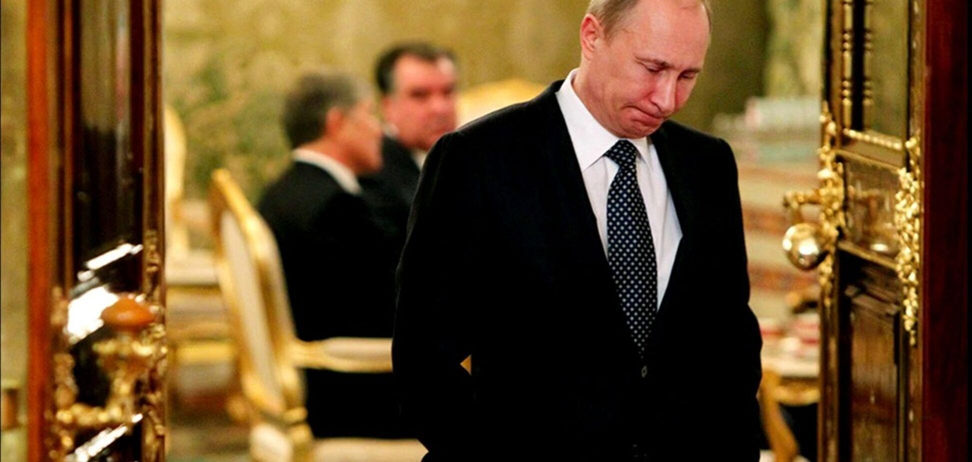 Росію чекає катастрофа: Павловський сказав, хто замінить Путіна