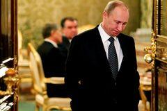 Россию ждет катастрофа: Павловский сказал, кто заменит Путина