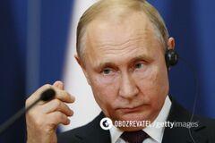 Рейтинг Путіна: не ведіться на російське лукавство