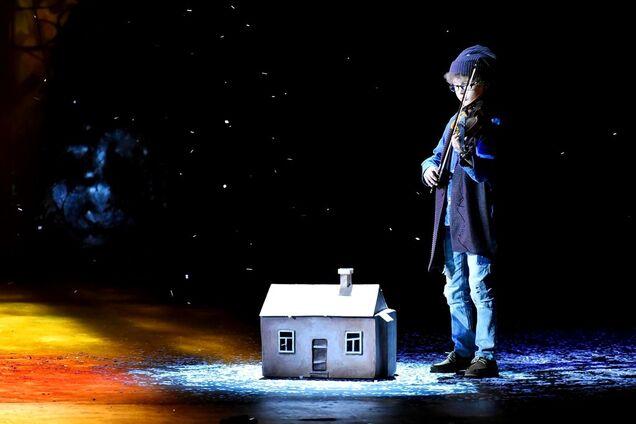 """25 и 26 января в Национальной оперетте покажут бродвейский мюзикл """"Скрипач на крыше"""""""