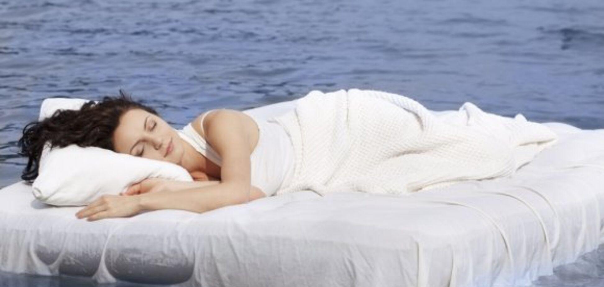 Сон і міфи: скільки потрібно спати і чи варто вірити сонникам