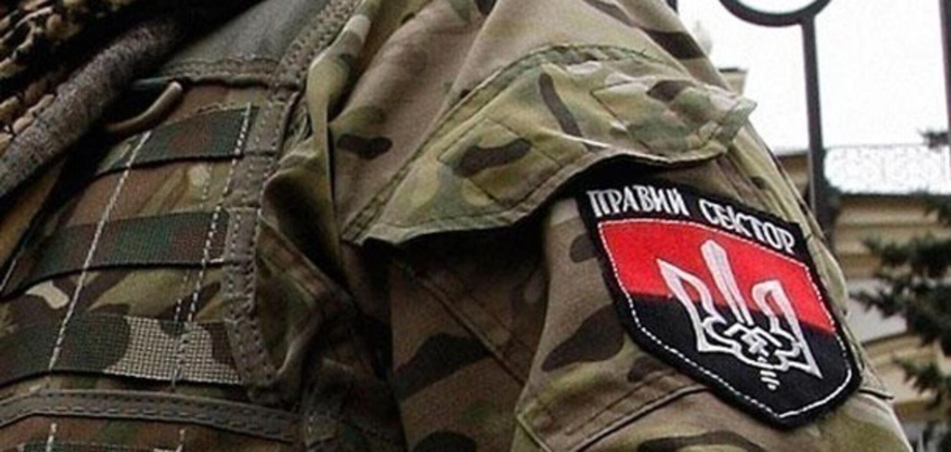 ''Примут с хлебом и солью'': в ''Правом секторе'' заговорили о присоединении Кубани к Украине