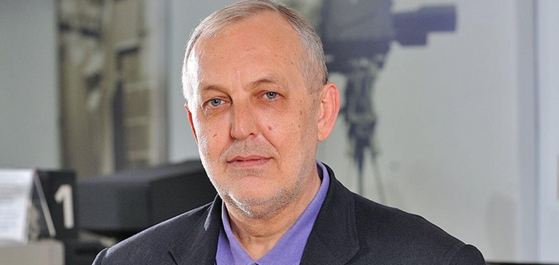 ''У полоні Сталіна'': український журналіст розгромив російський міф