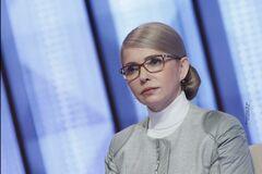 Команда Тимошенко требует прекратить начислять украинцам искусственные долги за газ