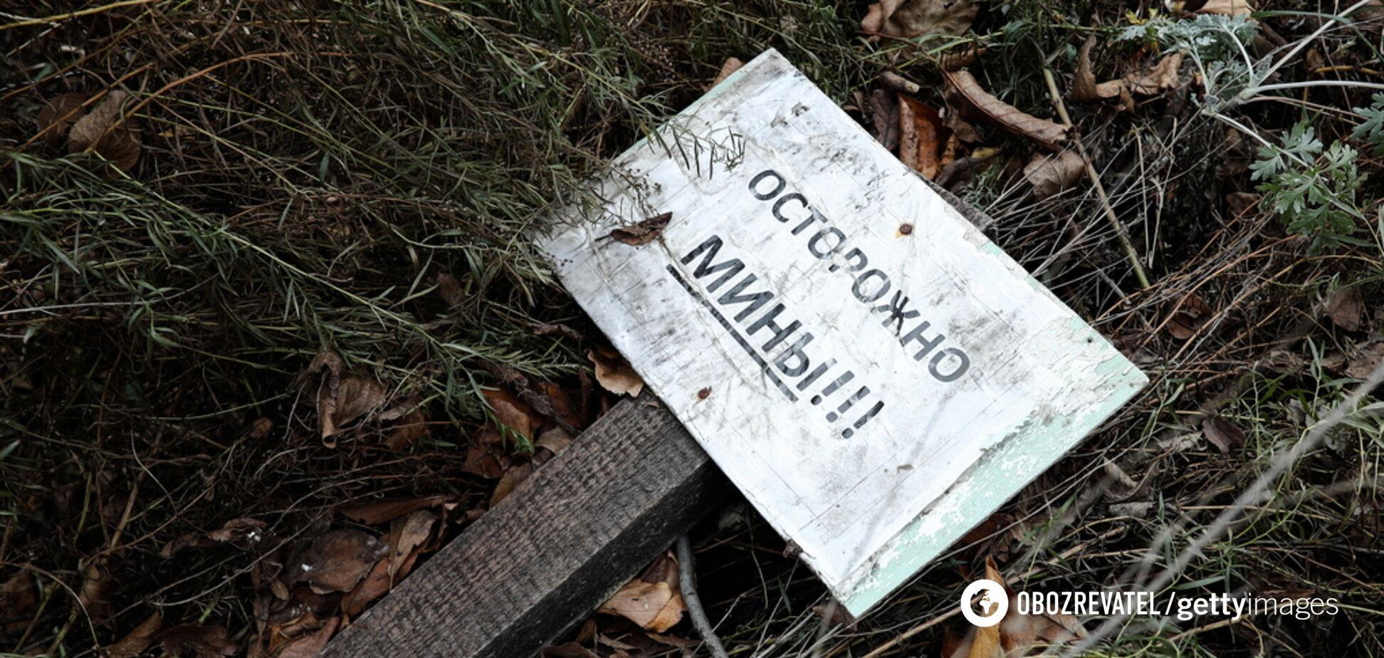 На Донбасі загадково зник військовий зі зброєю: що відомо
