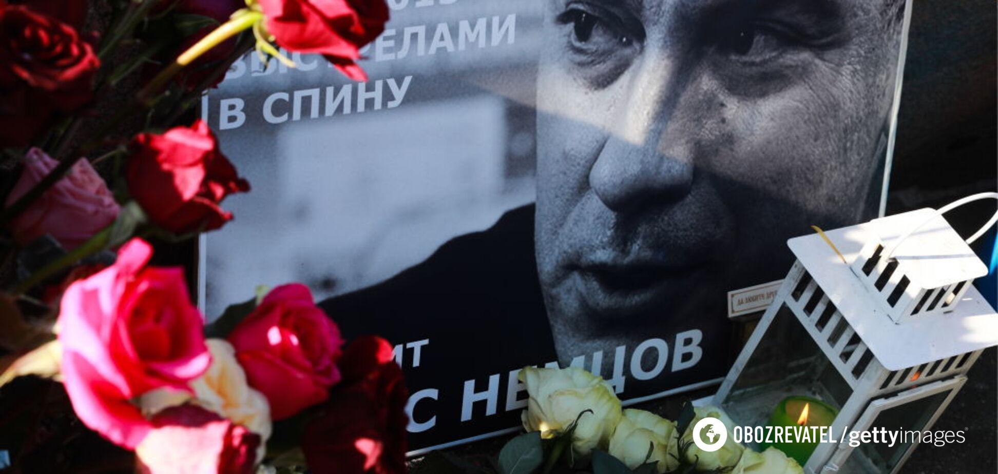 Как российские пропагандисты подставили подругу Немцова