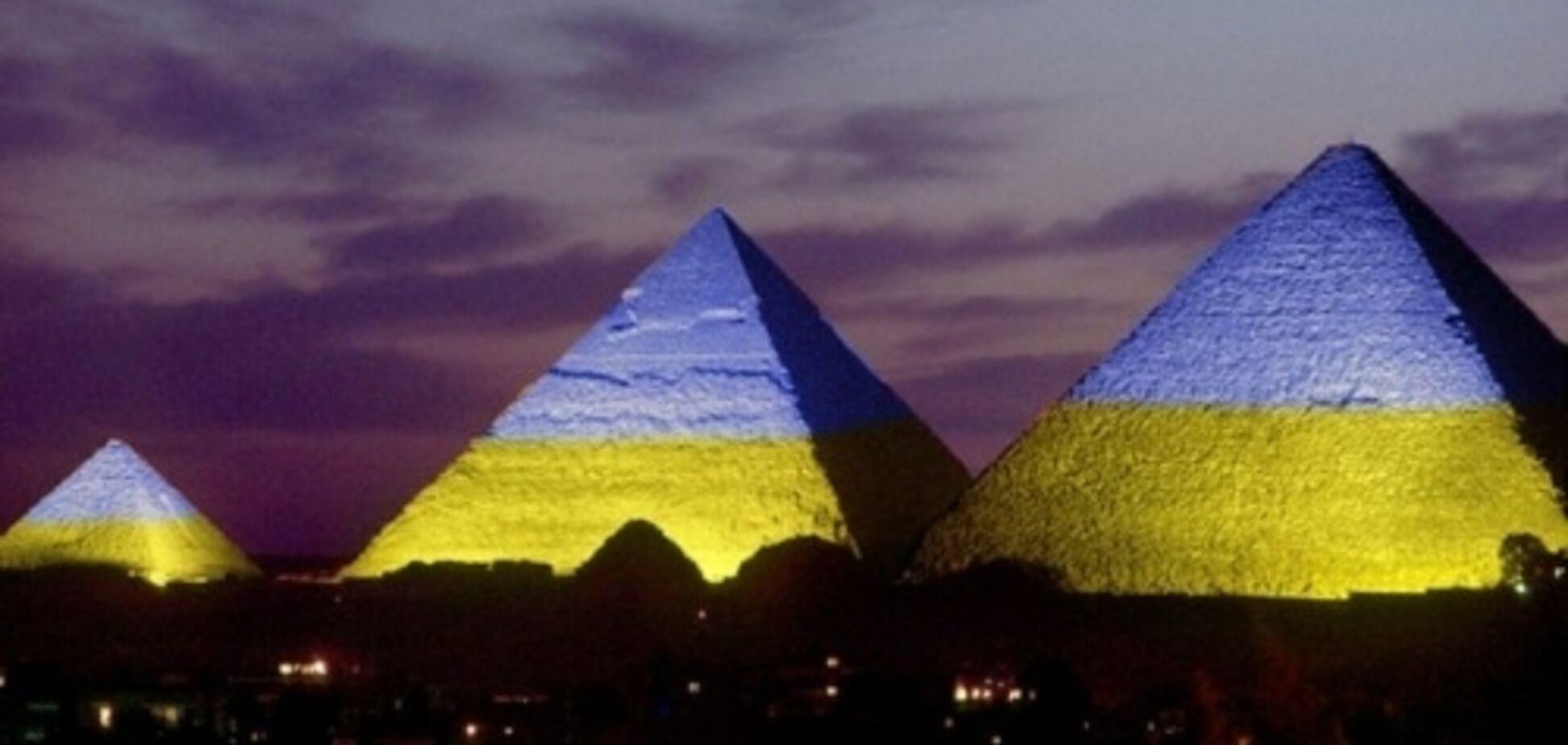 ''Какоє утро? Доброго ранку!'': урок української від єгиптянина