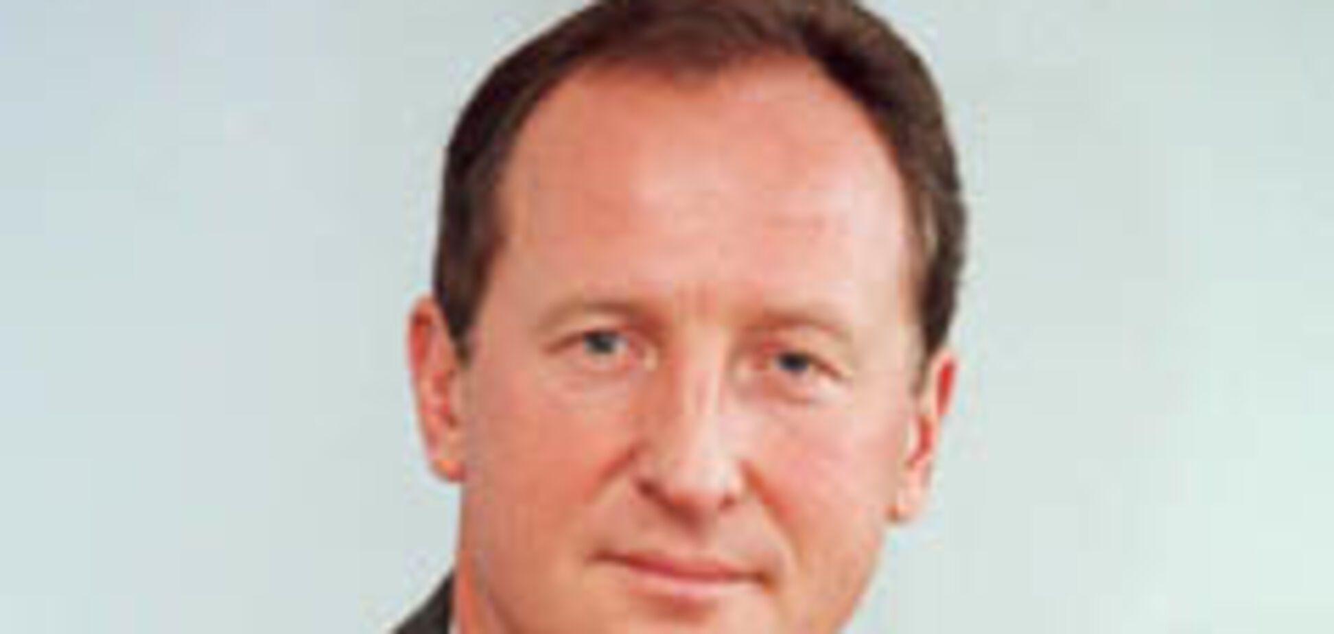 Юрій Кравченко