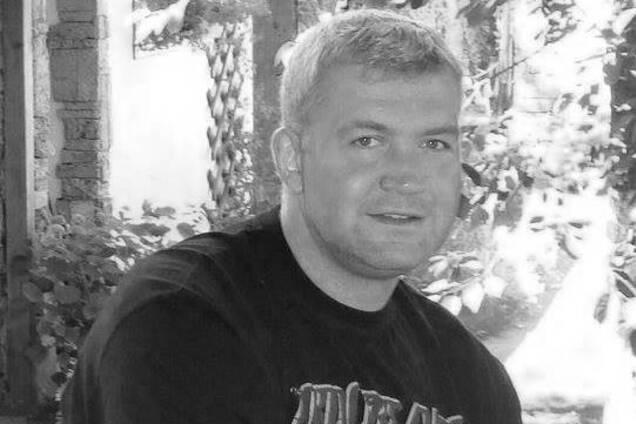 Помер легендарний український баскетболіст