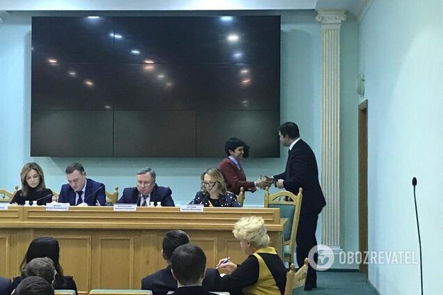 ЦВК зареєструвала Насірова кандидатом у президенти України