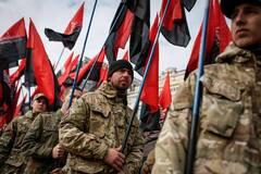 'Допоможемо здобути незалежність': у Правому секторі розповіли, як готові воювати за Білорусь