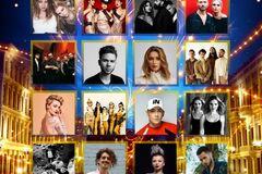 Хто перший? Визначений порядок виступів учасників Нацвідбору на Євробачення
