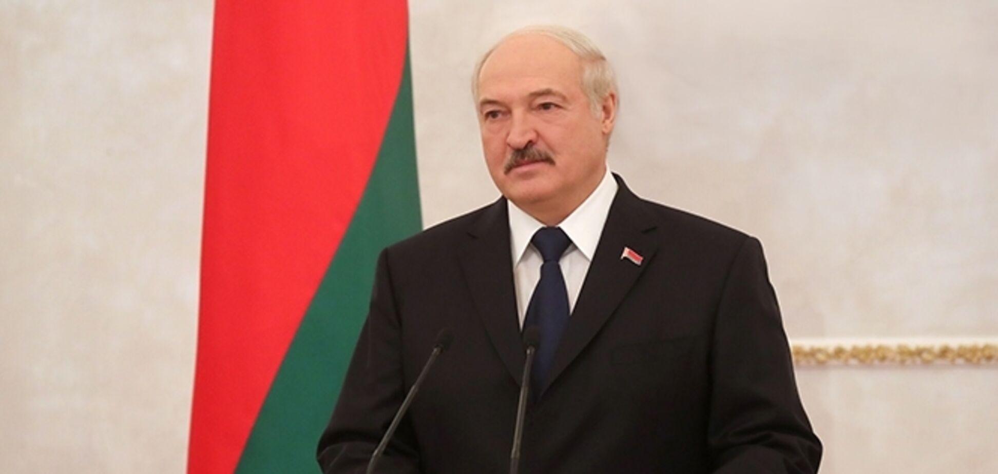 Лукашенко заступился за скандальную Рыбку