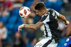 ''Есть договоренность'': агент Хачериди сделал заявление о карьере игрока